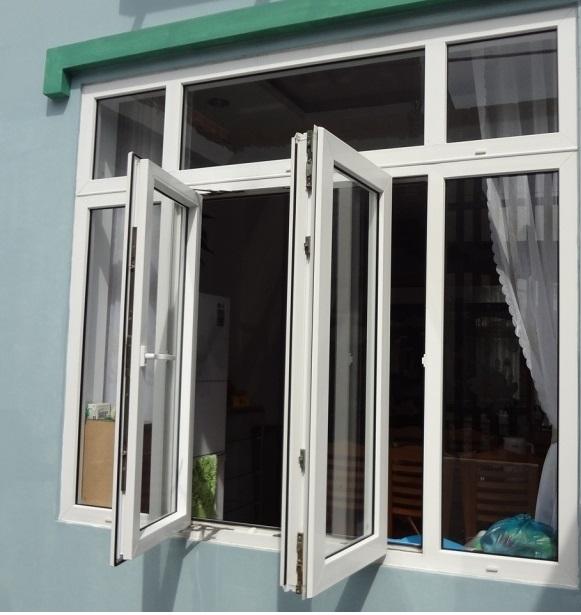 Cửa mở quay Nhôm Xingfa của Phúc Đạt Door- Hotline: 0938.305 070 - 0948.950 139