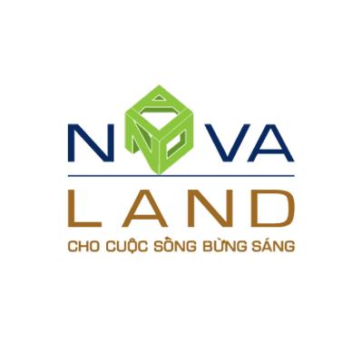 Novaland - Đối tác của công ty Nhôm Kính Phúc Đạt