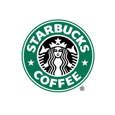 Starbucks - Đối tác của công ty Nhôm Kính Phúc Đạt