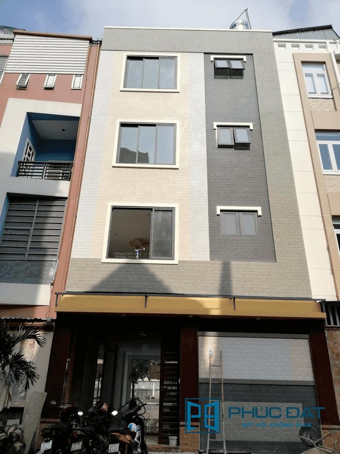 Cửa lùa nhôm Xingfa & cửa sổ mở hất