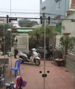 Cửa kính lùa cường lực tạo không gian tháng đãng cho nhà cửa