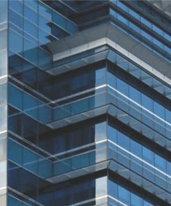 Hệ mặt dựng Unitized: cấu tạo chi tiết & bảng giá lắp đặt ưu đãi 2021