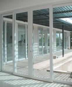 Cửa nhựa lõi thép giá rẻ đẹp và sang trọng được nhiều khách hàng chọn lắp đặt tại Phúc Đạt trong năm 2021