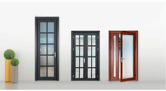 Cửa nhôm PMA là một trong những lựa chọn chất lượng phân khúc cửa nhôm tầm trung.