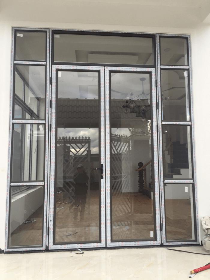 Lắp đặt cửa nhôm PMA TpHCM