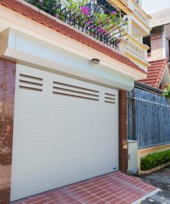 Báo giá cửa cuốn Úc Austdoor Titadoor Smartdoor giá rẻ Austdoor được sử dụng phổ biến trên toàn quốc.