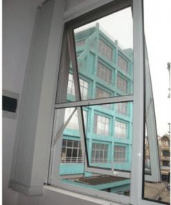 Báo giá cửa sổ mở hất 1 cánh 2 cánh nhôm Xingfa cao cấp giá tốt 2021