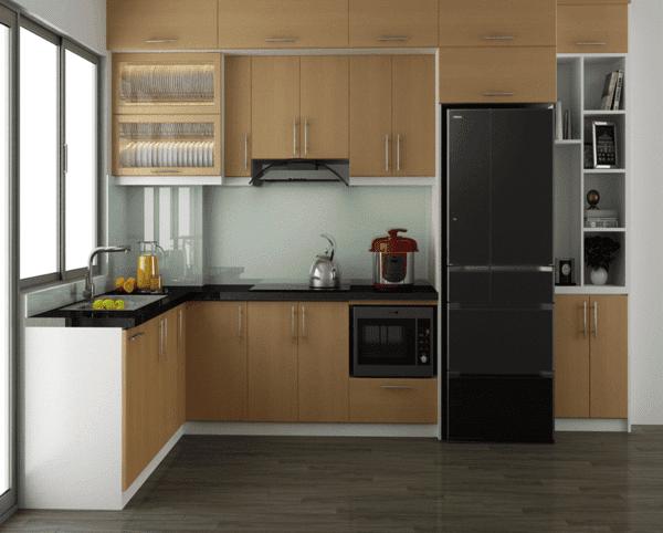 Vị trí đặt bếp trong nhà và hướng bếp hợp tuổi giúp đem lại may mắn, tiền tài cho các thành viên trong nhà.