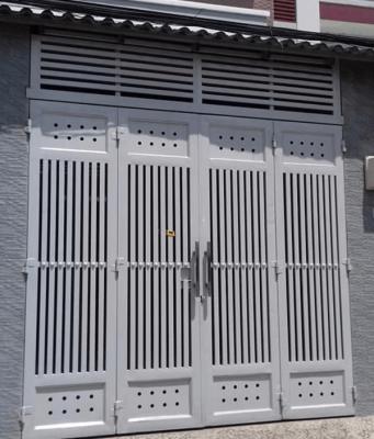 Dịch vụ lắp đặt báo giá cổng sắt, cửa sắt Đà Nẵng rẻ đẹp 2021 uy tín