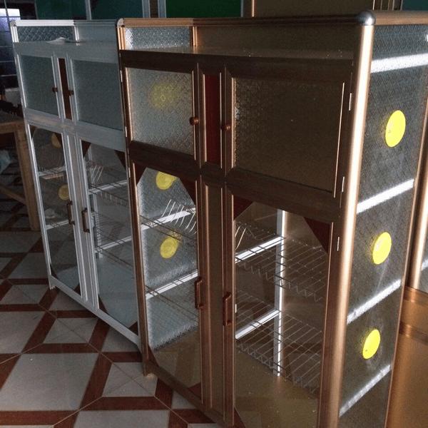 Các mẫu tủ đã được khách hàng đặt.