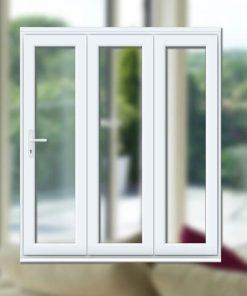 Tổng hợp kích thước cửa nhựa lõi thép chuẩn & cách tính nhanh nhất
