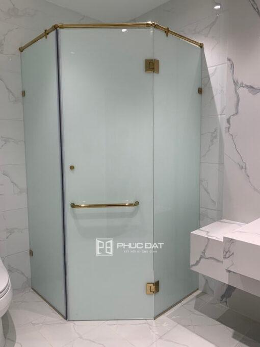 Báo giá bồn tắm đứng, cabin tắm đứng vách kính giá rẻ cao cấp 2021