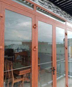 Báo Giá Cửa Nhôm Window Cao Cấp Giá Rẻ Nhất Trên Toàn Quốc