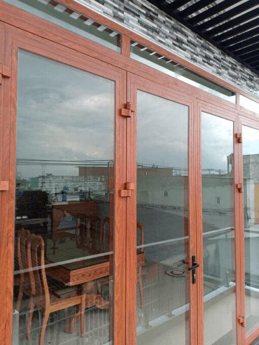 Cửa nhôm Xingfa Window.