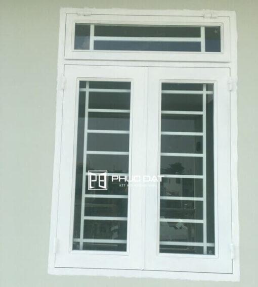 45+ Mẫu khung bảo vệ cửa sổ bằng sắt, song cửa sắt đẹp giá rẻ 2021